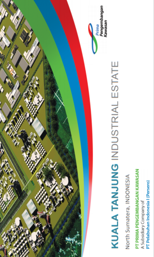 Kuala Tanjung Industrial Estate Publication
