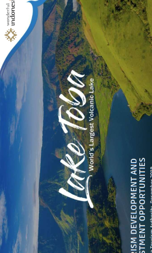 Lake Toba Tourism Development and Investment Opportunities 2019