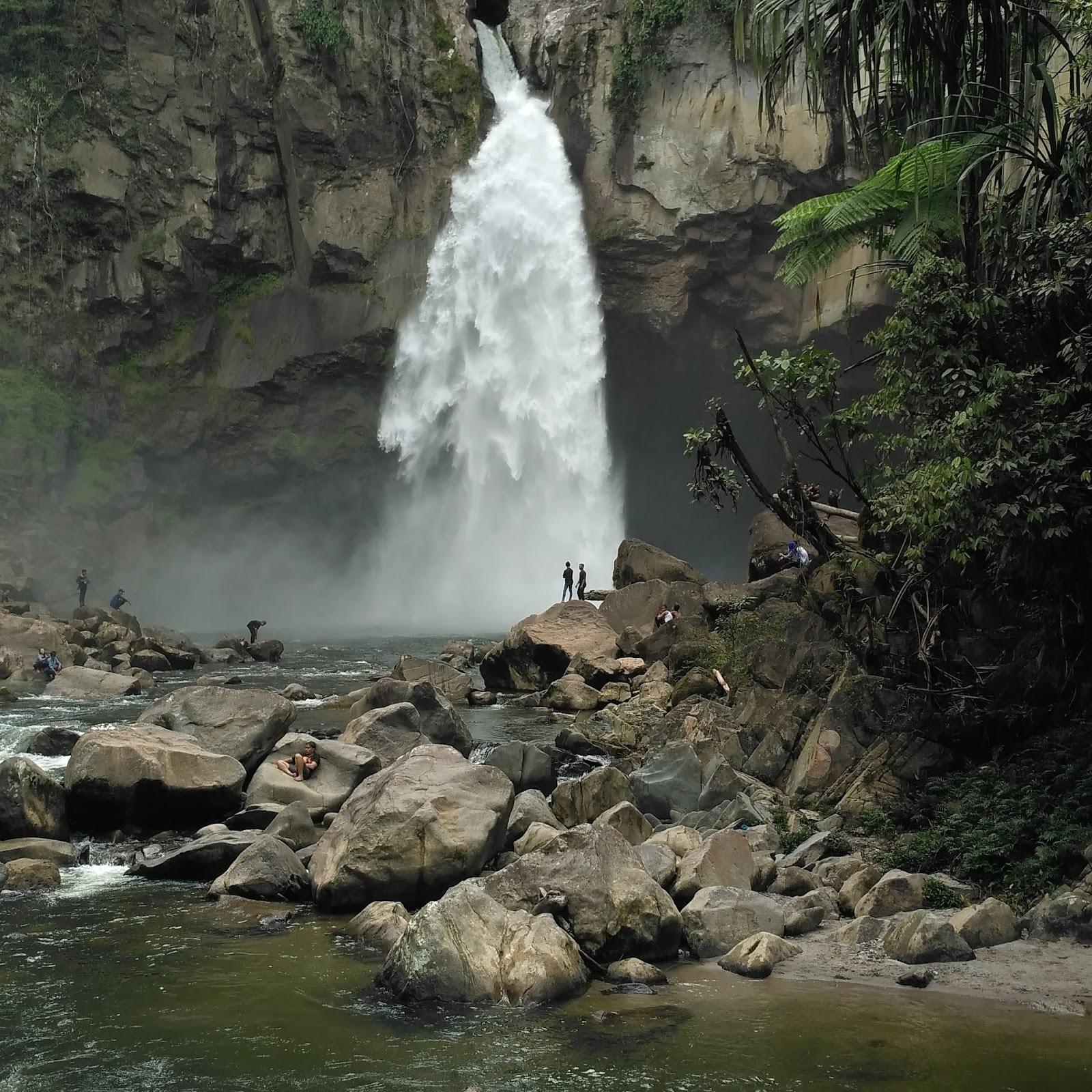 Turbo Waterfall