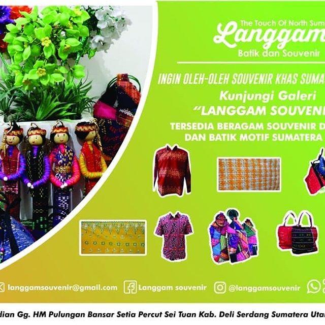 Langgam Batik