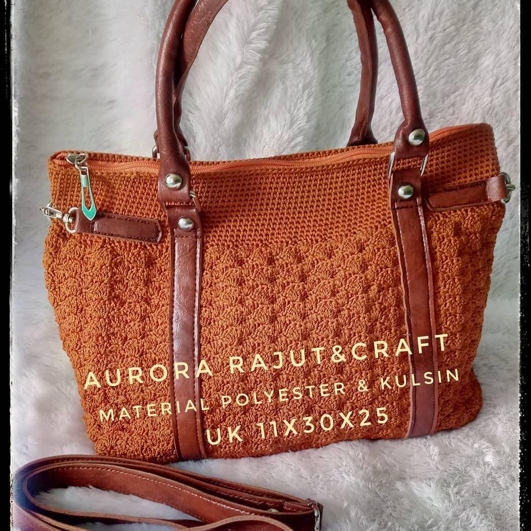 Aurora Rajut & Craft