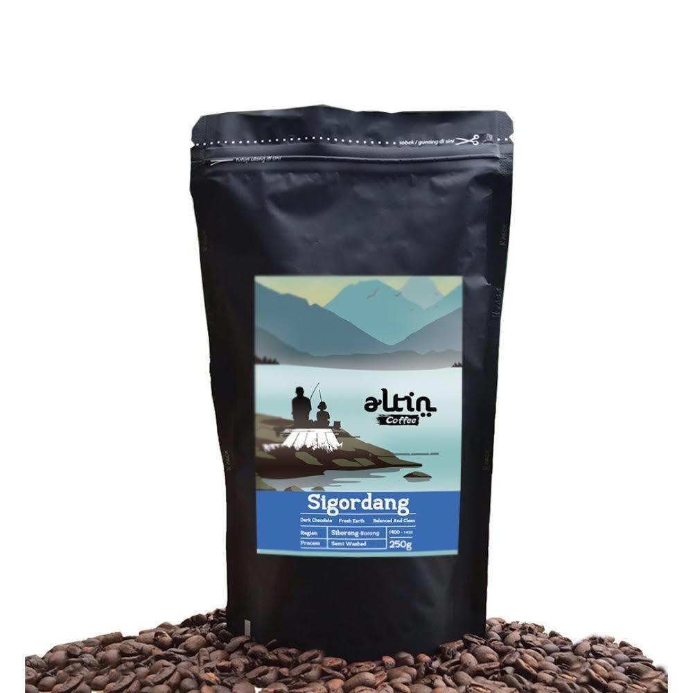 Astari Coffee