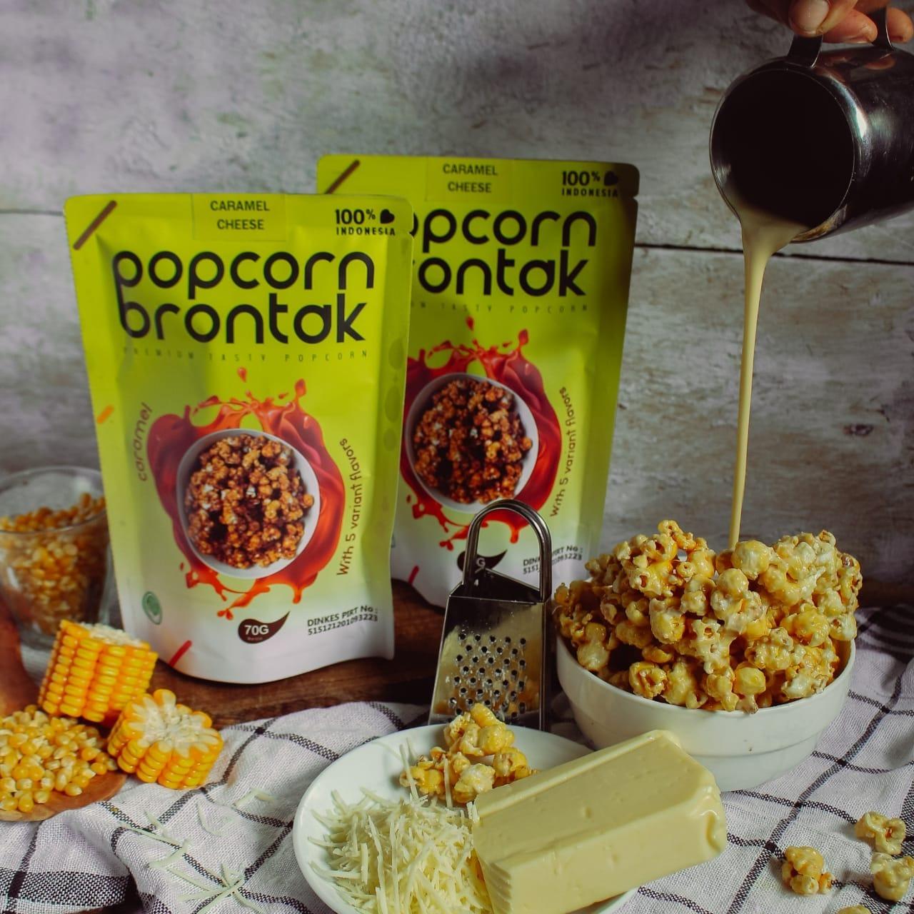 Popcorn Brontak