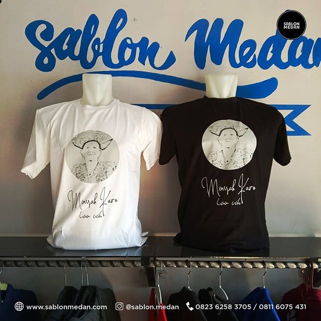 Sablon Medan