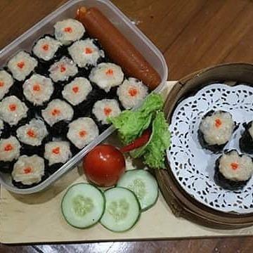 Kerupuk Maruku dan Catering