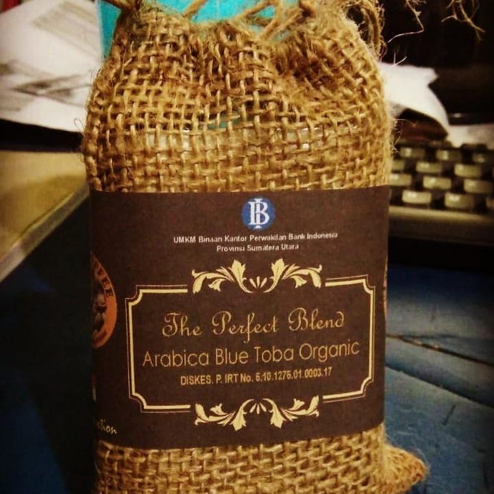 Maga Coffee
